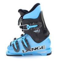 TEAM 7 CRAZY BLUE - dětské lyžařské boty dětské lyžařské boty