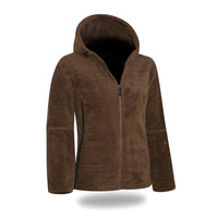 NBWBL2050 SHN - dámský svetr fleece broušený dámský svetr fleece broušený