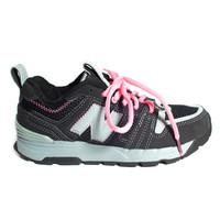 W006BK - Dámská vycházková obuv Dámská vycházková obuv