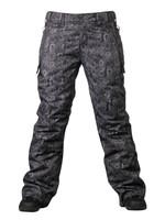 462002 290 BREASTON - Dámské snowboardové kalhoty Dámské snowboardové kalhoty