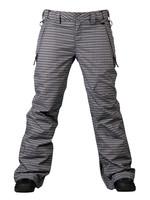 462002 911 BREASTON - Dámské snowboardové kalhoty Dámské snowboardové kalhoty