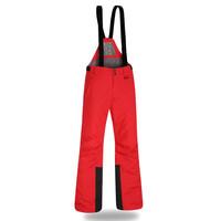 NBWP2023 ZCD - Kalhoty zimní lyžařské pánské Kalhoty zimní lyžařské pánské