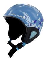 FIRST BLUE - Lyžařská helma Lyžařská helma