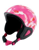 FIRST PINK - Lyžařská helma Lyžařská helma