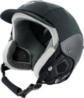 ROCKET BLACK MATTE - Lyžařská helma Lyžařská helma