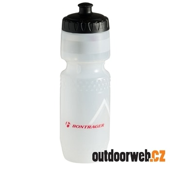 436262 Mountains 24oz CLEAR - láhev