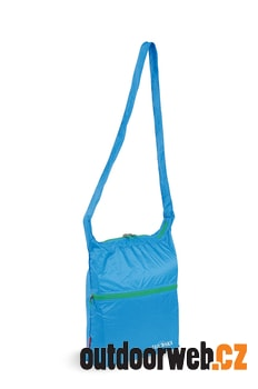 Squeezy Tote Bag bright blue - taška
