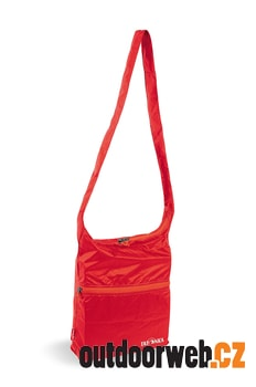 Squeezy Tote Bag red - taška