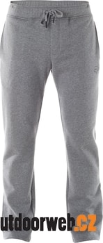 Swisha Fleece Heather Graphite - kalhoty