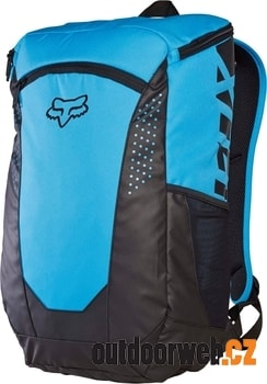DECOMPRESS backpack 24l blue
