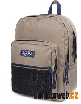 Pinnacle Dot In 38 l - batoh na notebook