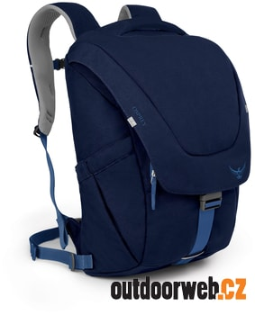 Flap Jill Pack Twilight Blue 19 L - batoh na notebook