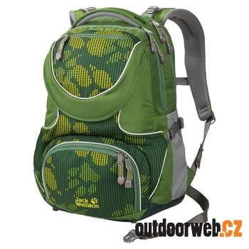 Ramson pack 26 Deep forest paw
