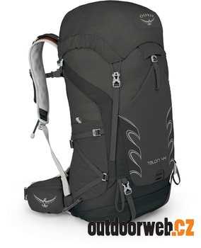 TALON 44 II black