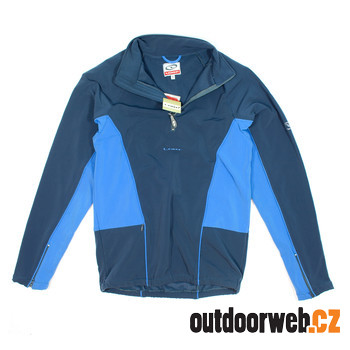 PATROLA 1 Bunda microfleece